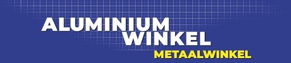 Logo aluminium-winkel