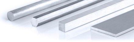 Eigenschappen van Aluminium