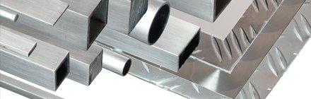 Aluminium producten